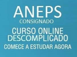 Curso Online Descomplicado para Certificação ANEPS Consignado