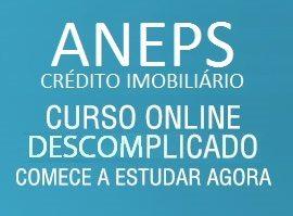 Curso Online Descomplicado para Certificação ANEPS Crédito Imobiliário