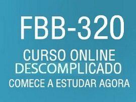 Curso Online Descomplicado para FBB 320