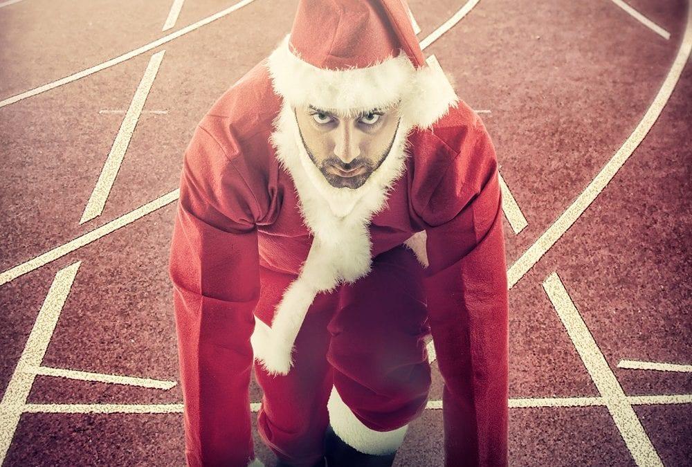 O Melhor Presente de Natal: Sucesso Profissional no Ano-Novo!