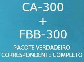 CA-300 + FBB-300