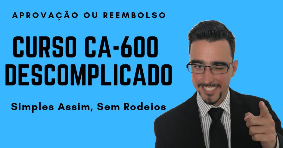 ABECIP CA-600: Curso Online Descomplicado
