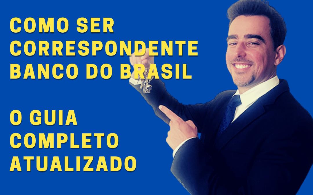 como ser correspondente banco do brasil mais bb