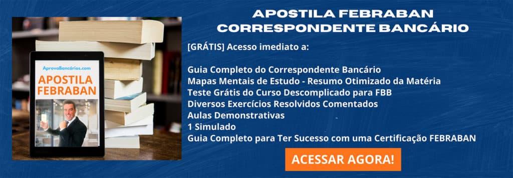 apostila-febraban-correspondente-completo